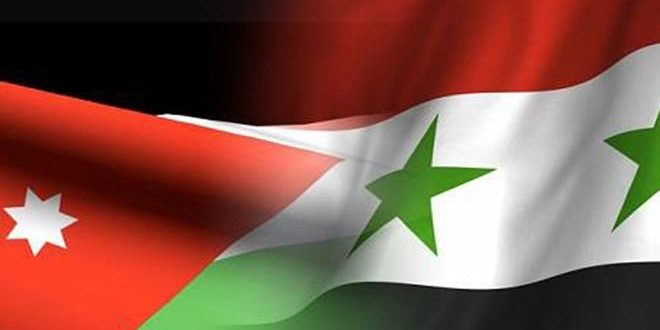 Entretiens syro-jordaniens pour redynamiser les relations économiques entre les deux pays