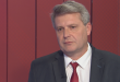 גרוסביץ' הדגיש כי מאבקם של האזרחים הסורים נגד הטרור ירשם בהיסטוריה