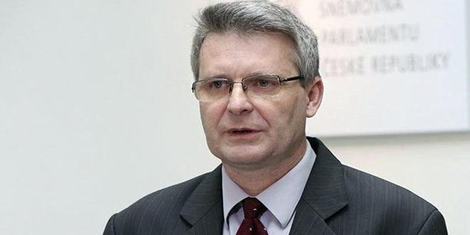 غروسبيتش: الإجراءات القسرية الغربية المفروضة على سورية عمل إجرامي