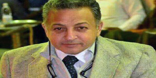 الحزب الاتحادي الديمقراطي المصري يطالب برفع الإجراءات القسرية الغربية أحادية الجانب المفروضة على سورية