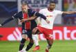 لايبزيغ الألماني يعلن غياب لاعبه هنريكس بسبب الإصابة