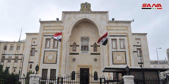 مجلس الشعب: في الذكرى الـ 81 لجريمة سلخ لواء اسكندرون.. اللواء حاضر في وجدان الشعب السوري