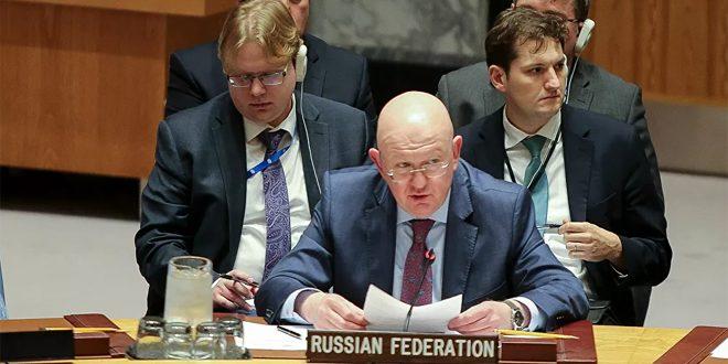 روسيا: زيارة بومبيو للمستوطنات الإسرائيلية في الجولان السوري المحتل استفزاز