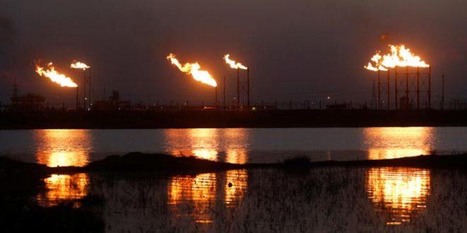 أسعار النفط تغلق على ارتفاع